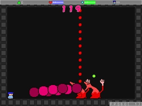みんなでクリアするゲーム Game Screen Shot2