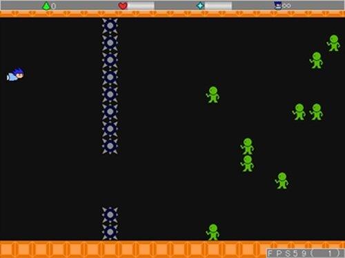 みんなでクリアするゲーム Game Screen Shot5
