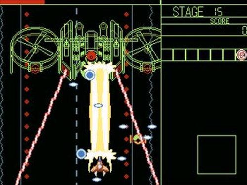 弾幕シミュレーション296 Game Screen Shot5