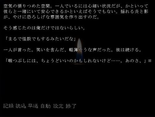 仮にAくんとしよう Game Screen Shot1