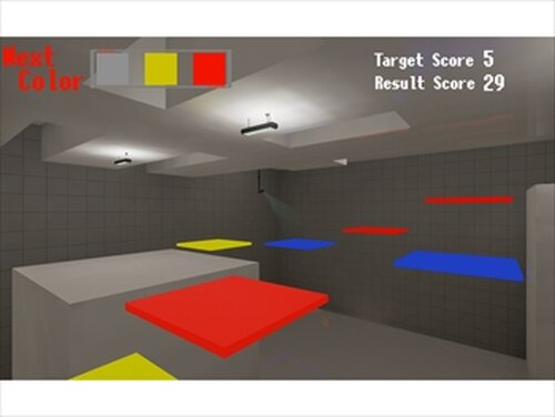 TROICA Game Screen Shots
