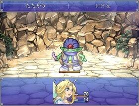 ぴくしーのたび Game Screen Shot4