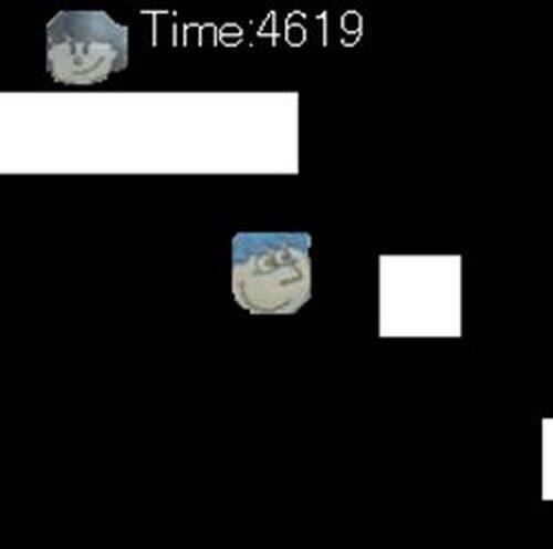あるアメリカ人の冒険 Game Screen Shots