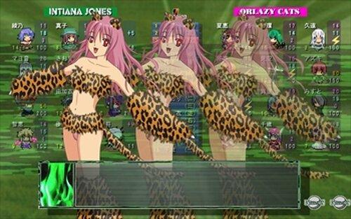 クレイジーベースボール IID 開幕版 Game Screen Shot5