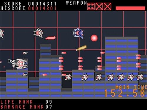 PRWorld Game Screen Shot1