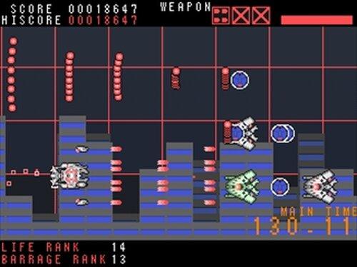PRWorld Game Screen Shot3