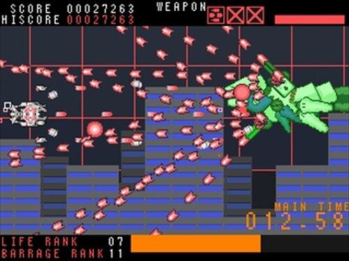 PRWorld Game Screen Shot5