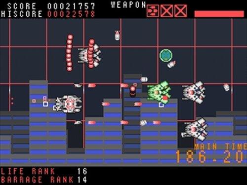 PRWorld Game Screen Shots