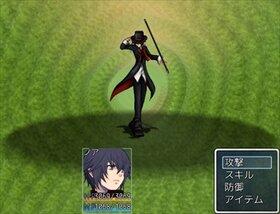 シロクロユウシャ Noa Game Screen Shot3