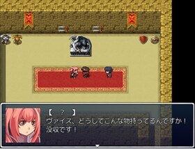 シロクロユウシャ Noa Game Screen Shot4