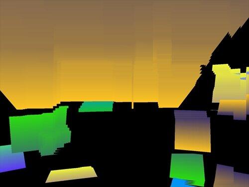 僕はゲームオーバー Game Screen Shot1