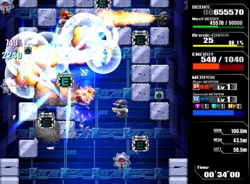 リーサルアプリケーション 無料化完全版 Game Screen Shot1