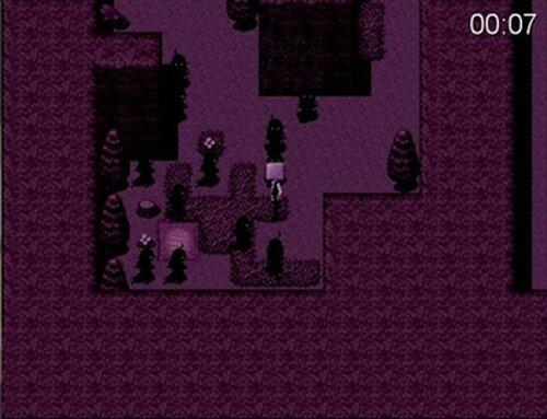 白はこの魔法使い Game Screen Shot5
