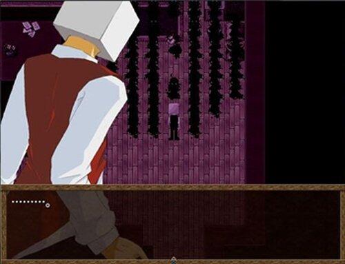 白はこの魔法使い Game Screen Shots