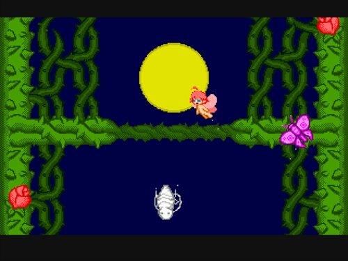 いばら谷の満月 Game Screen Shot1