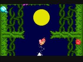 いばら谷の満月 Game Screen Shot4