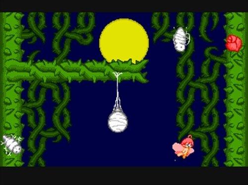 いばら谷の満月 Game Screen Shot5