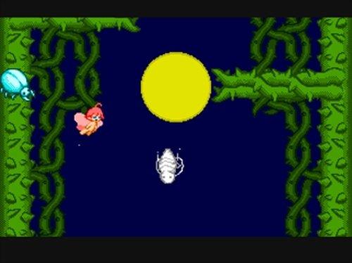 いばら谷の満月 Game Screen Shots