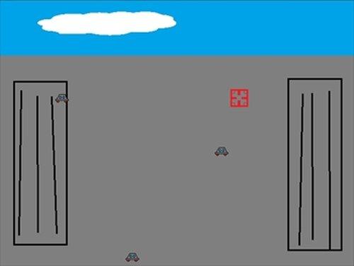 タイムシューティング(β版) Game Screen Shot5