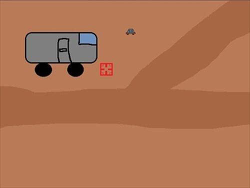 タイムシューティング(β版) Game Screen Shots