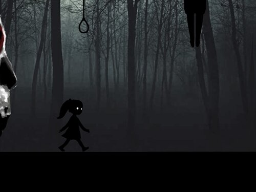 無感無痛 [無痛少女] Game Screen Shot1
