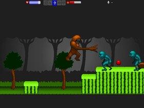 モンスターリップ Game Screen Shot3