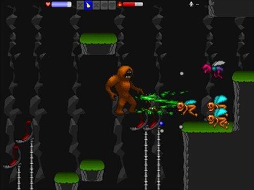モンスターリップ Game Screen Shot5
