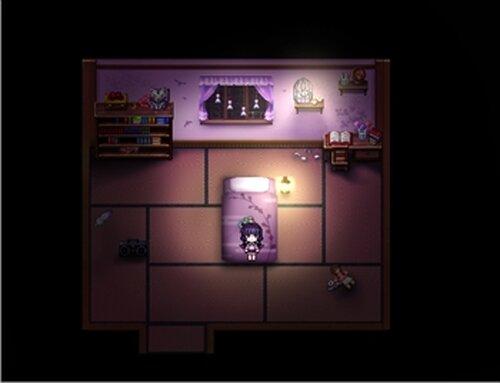 籠と鳥 体験版 Game Screen Shot2