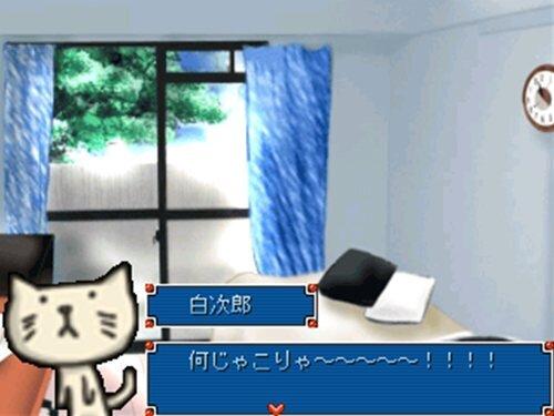 ネコネコパニック Game Screen Shot1