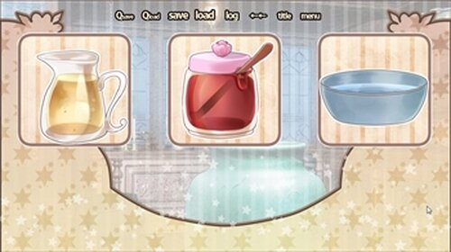 モタモタバレンタイン Game Screen Shot2