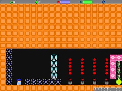 新・アクション Game Screen Shot1
