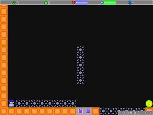 新・アクション Game Screen Shot4