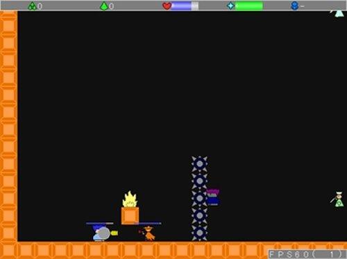 新・アクション Game Screen Shot5