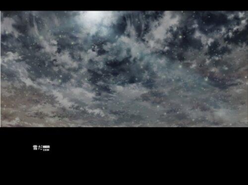 スノードームは夢を見るか? Game Screen Shots
