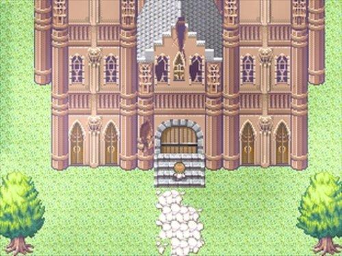 ゼロと明晰夢 Game Screen Shot3