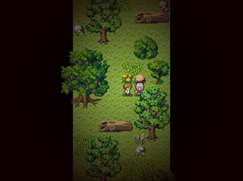 ゼロと明晰夢 Game Screen Shot5
