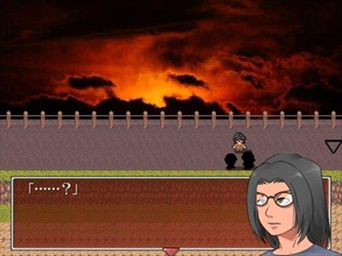 夕暮れ三丁目~夕暮れの殺人鬼~ Game Screen Shots