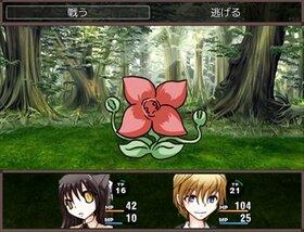 ねこみみにっつ Game Screen Shot5