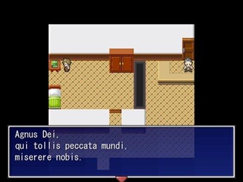 アグヌス・デイ Game Screen Shot3