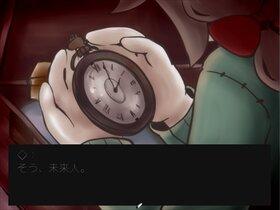 クロウルの洒落竜頭 Game Screen Shot2