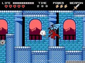 TOFU ADVENTURE(トーフアドベンチャー) Game Screen Shot5