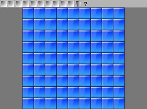 自家製マインスイーパー2 Game Screen Shot2