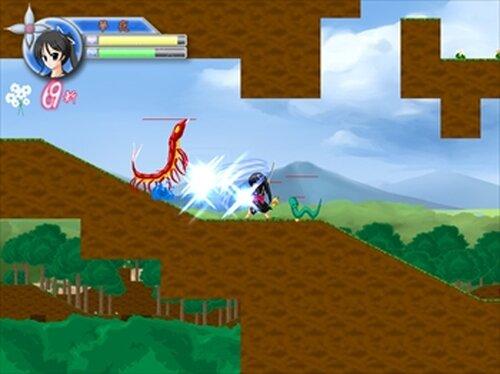 燐華 -二つの華-体験版 Game Screen Shots