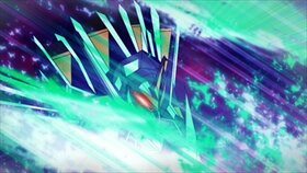 伝奇巨大ロボットロマン アトの世界 Game Screen Shot2