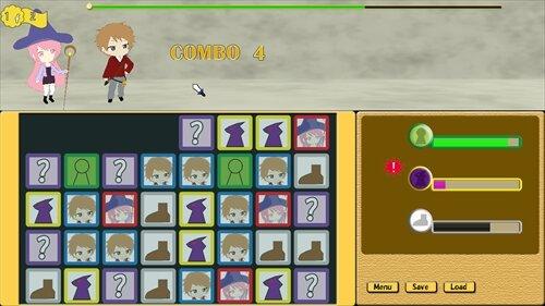 ガブリエルの塔 Game Screen Shot1