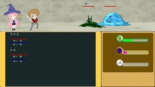 ガブリエルの塔 Game Screen Shot3