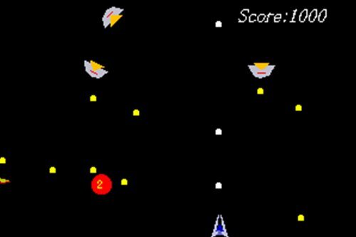 スター村 Game Screen Shot1