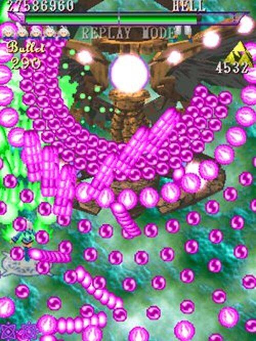 Eden's Edge Game Screen Shots