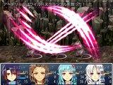Elemental Field -防衛騎士と謎の影-