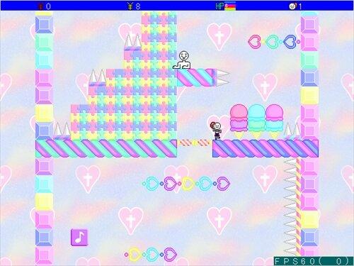 るいゲー3 Game Screen Shot1